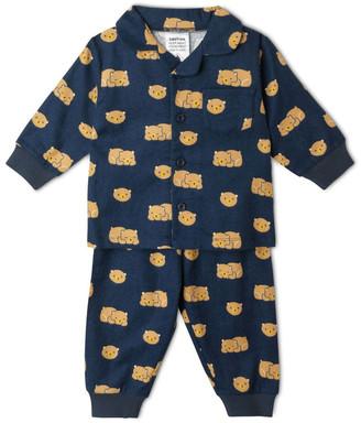 Sprout Morgan Bear Pyjamas