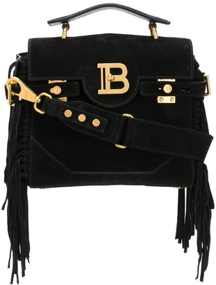 Balmain B-Buzz 23 bag
