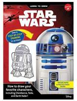 Star Wars Learn to Draw Paperback) (Grant F. Gould)