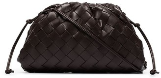 Bottega Veneta The Mini Pouch Intrecciato bag