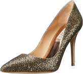 Badgley Mischka Women's Aware Dress Pump