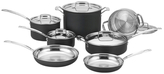 Cuisinart Multiclad Unlimited Cookware Set (12 PC)