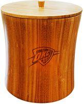 Oklahoma City Thunder Bamboo Ice Bucket