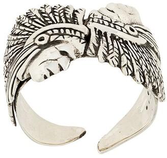 Gas Bijoux Santa Fe ring