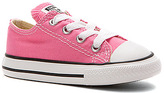 Converse Girls' Chuck Taylor All Star Ox Infant/Toddler