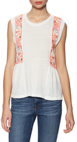 Free People Marcy Sleeveless Top