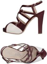 Lella Baldi Sandals - Item 11216910