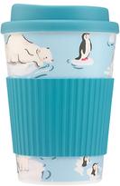 Cath Kidston Polar Bears Travel Mug, 475ml