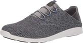 OluKai 'Alapa Li (Charcoal/Charcoal) Men's Shoes