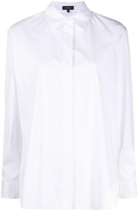 Theory Long Sleeved Shirt