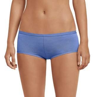 Schiesser Women's Personal Fit Shorts Boy