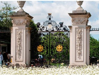 Virgin Experience Days Visit to Kew Gardens and Palace, London for Two Adults
