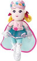 Madame Alexander Blonde Superhero Princess Activity Doll