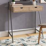 Cowley Writing Desk Wrought Studio