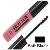 Maybelline Great Lash Waterproof Mascara 115 Soft