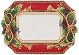 Fitz & Floyd Holiday Tidings Large Platter