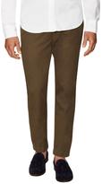Save Khaki Lightweight Twill Trousers