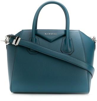 Givenchy small leather Antigona bag