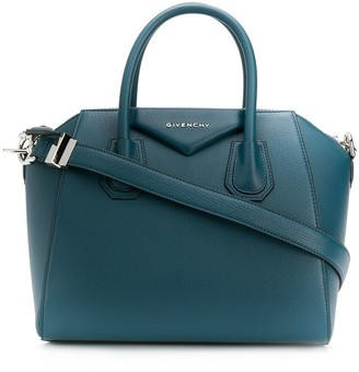Givenchy small leather Antigona bag