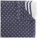 Diesel floral print scarf