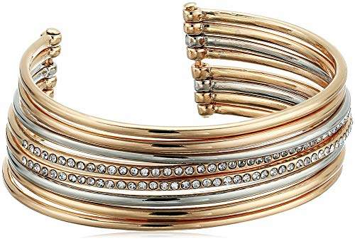 T Tahari Women's C Cuff Bracelet