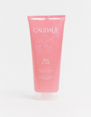 CAUDALIE Rose De Vignes Shower Gel - 200ml