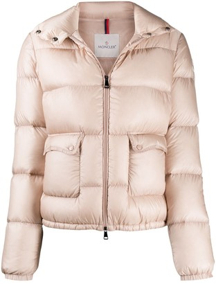 Moncler Padded Puffer Jacket
