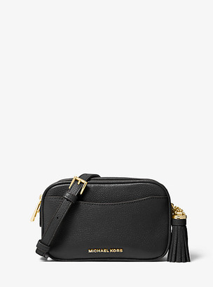 MICHAEL Michael Kors Pebbled Leather Convertible Belt Bag