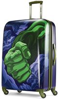 American Tourister Marvel Hulk Hardside Spinner Luggage