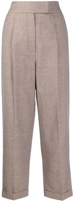 Frenken Tapered Trousers