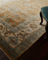 Horchow Exquisite Rugs Morning Light Oushak Rug, 10' x 14'