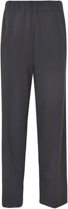 Barena Ribbed Waist Trousers
