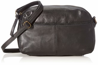 Pieces Pcnedja Leather Cross Body Fc Womens Cross-Body Bag