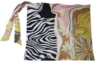 Roberto Cavalli Multicolour Skirt for Women