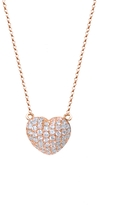 BETTINA JAVAHERI Grande L'Amour Necklace