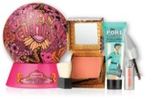 Benefit Cosmetics Cable Car Cuties Holiday Gift Set