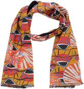 Melindagloss Oblong scarves - Item 46434009