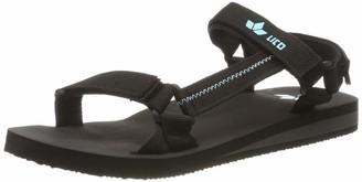 Lico Unisex Adults Karibik V T-Bar Sandals