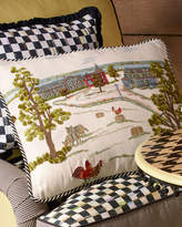 Neiman Marcus Decorative Pillows Shopstyle