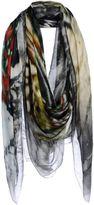 D'aniello Square scarves - Item 46526134