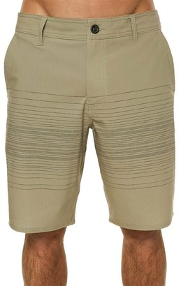 O'Neill Men's Mixed Hybrid Short
