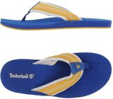 Timberland Toe strap sandals