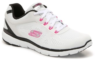 Skechers Flex Appeal 3.0 Steady Move Sneaker - Women's