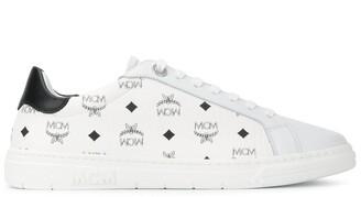 MCM Terrain Lo sneakers