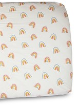 Thumbnail for your product : Pehr Happy Days Crib Sheet