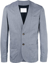 Societe Anonyme Trip jacket - men - Cotton - 46