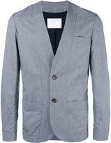 Societe Anonyme Trip jacket - men - Cotton - 48