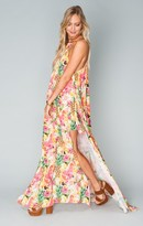 MUMU Bronte Maxi Dress ~ Tutti Frutti