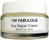 Crow's Feet Eye Repair Cream