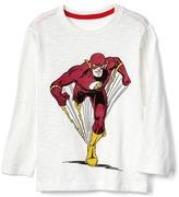 Gap babyGap | DC superhero long sleeve tee